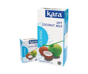 Kara Classic UHT Coconut Milk